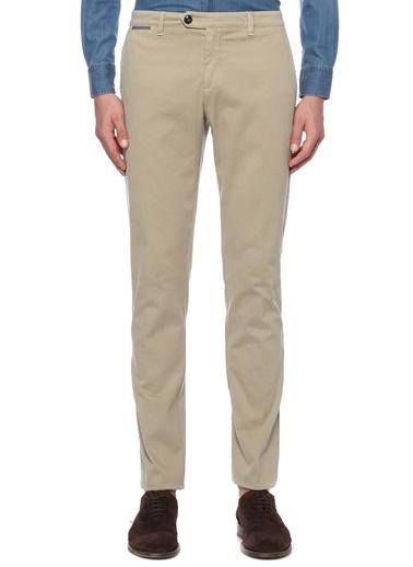 Eleventy Pantolon Sarı